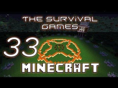 Igrzyska Śmierci - #33 - 3 rundy - Minecraft -