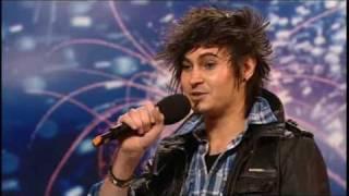 Video Greg Pritchard - Nessun Dorma :: Britain Got Talent 2009 Auditions MP3, 3GP, MP4, WEBM, AVI, FLV Juni 2018