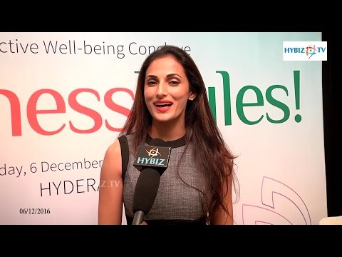 Shilpa Reddy-Ficci Flo Wellness Rules Conclave