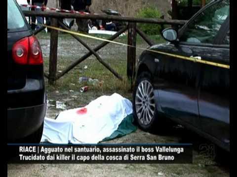 'Ndrangheta: nuovo omicidio a Brognaturo, si riapre la faida dei boschi