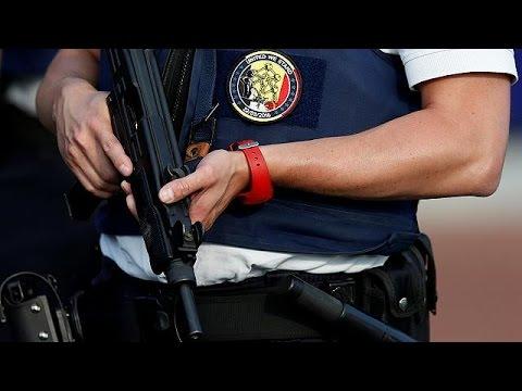Βέλγιο: Το ΙΚΙΛ ανέλαβε την ευθύνη για την επίθεση με μαχαίρι εναντίον αστυνομικών