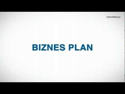 Biznesplan - szkolenie jak napisać biznes plan (1/8), 0 min. 31 sek.