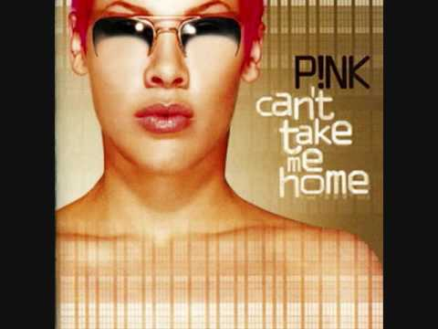 P!nk - Split Personality lyrics