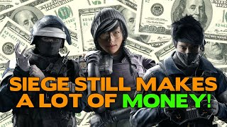 The Biggest Rainbow Six Siege News That No One Is Talking About
