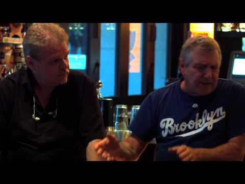 Michael Fagien interviews Jay Beckenstein and Tom Schuman of Spyro Gyra at Jazziz Nightlife