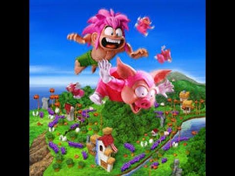 Tomba! -Evil Pig Boss OST- EXTENDED