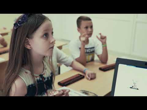 Школа  Соробан в Україні® Нова ментальна арифметика.