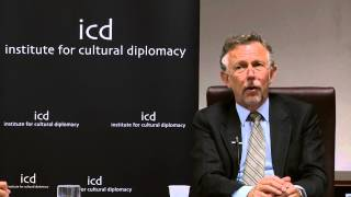 Poul Skytte Christoffersen, Ambassador of Denmark to the European Union