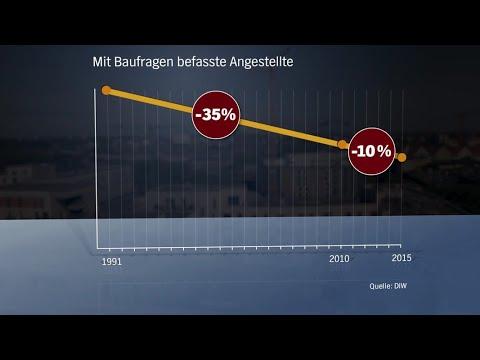 Bauämter in Norddeutschland unterbesetzt und überfordert | Panorama 3 | NDR