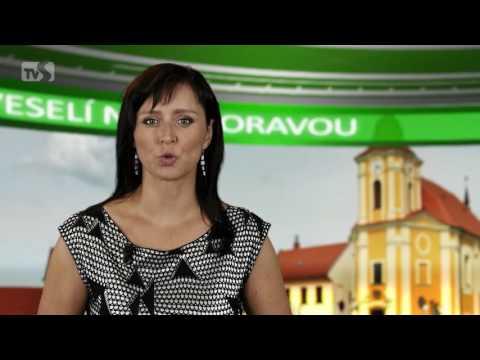 TVS: Veselí nad Moravou 19. 7. 2016