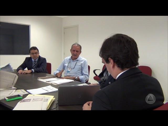 Operação Fantasma: veja vídeo do depoimento de José Carlos Machado