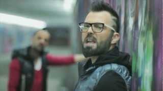 Σταμάτης Γονίδης ft. Knock Out - Έχεις θέματα - Official Video Clip