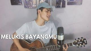 Video Adera - Melukis Bayangmu | Falah Cover MP3, 3GP, MP4, WEBM, AVI, FLV Juli 2018