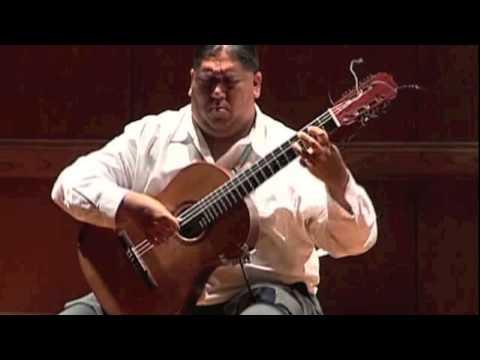 Gabriel Ayala - Classical Guitar Compilation