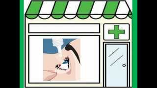 At the chemist's, Learn English Vocabulary