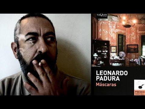 Στον Λεονάρδο Παδούρα το βραβείο Λογοτεχνίας «Πριγκίπισσα των Αστουριών»