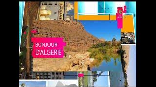 Bonjour d'Algérie du 18-01-2020 Canal Algérie