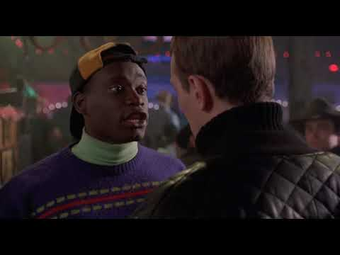 COOL RUNNINGS | I See Pride! I See Power!