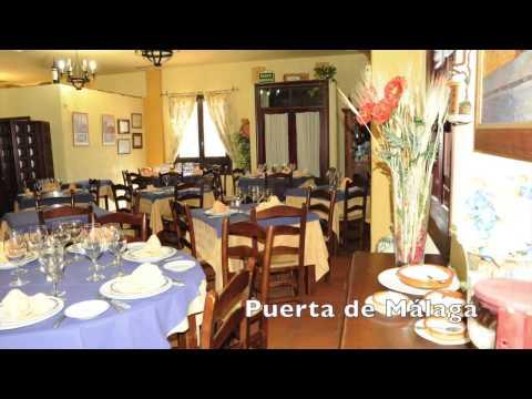 Restaurante Puerta de Málaga, Casabermeja