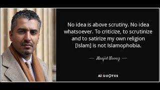 Discussing Islamism, jihad and the regressive left with Maajid Nawaz. Support Maajid's legal campaign against the SPLC here: http://maajidnawaz.com/Social MediaMinds: https://www.minds.com/Sargon_of_AkkadFacebook: https://www.facebook.com/sargonofakkad100/Twitter: https://twitter.com/Sargon_of_AkkadReddit: https://www.reddit.com/r/SargonofAkkad/Credits and SourcesIntro animation: Undoomed https://www.youtube.com/channel/UCTrecbx23AAYdmFHDkci0aQOutro Music: https://www.youtube.com/watch?v=etDon1LH1vA
