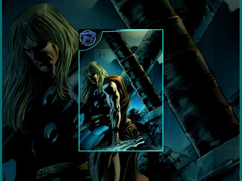 Thor Ragnarok - Dublado Motion Comic ( Marvel Comics )