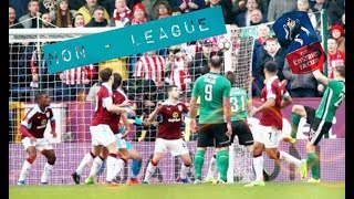The Top Ten FA Cup matches were the underdogs have gone on to win, Enjoy! MUSIC: Electronic Vibes by HookSounds...