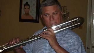 Video Jiří Válek: Flutes (Flétnová)