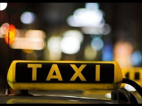 Video of By-Taxi Driver