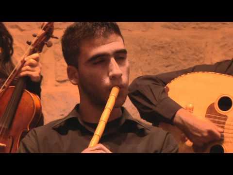 معهد ادوارد سعيد للموسيقى - فرقة...