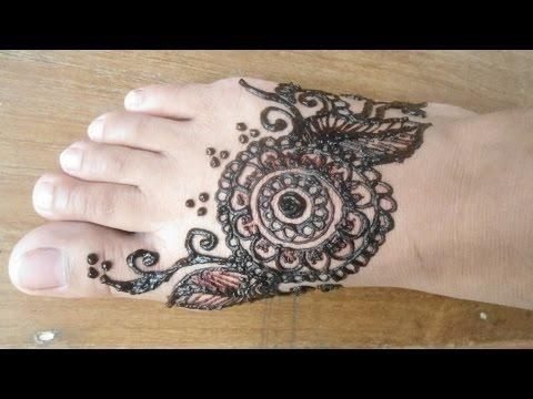 Mehndi Drawings Simple Designs : Henna designs