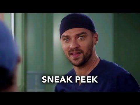 Grey's Anatomy 12.13 (Clip 2)