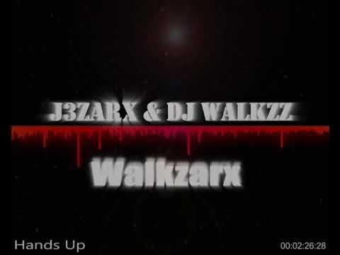 DJ Walkzz & J3zarx - Walkzarx