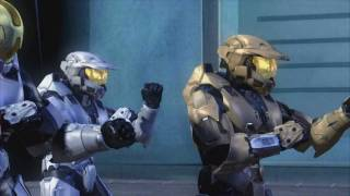 Download Lagu 16: Round One - Red vs Blue Season 9 OST (By Jeff Williams feat. Lamar Hall) Mp3