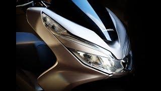 5. Honda PCX 150
