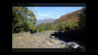 Borrowdale Valley United Kingdom  city photos : Borrowdale, Lake District, Cumbria, England