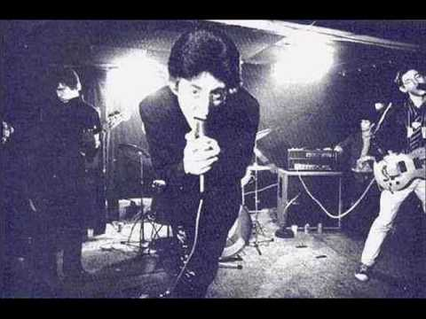 Eater - the youngest of the original punk bands.