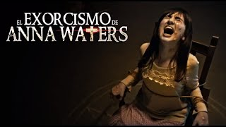 Nonton El Exorcismo De Anna Waters   Trailer Subtitulado Espa  Ol Latino Film Subtitle Indonesia Streaming Movie Download