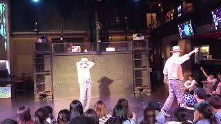 IB6side (バファリン & AOI) – Revolve 6イベ (Beat Around vol.22) Guest Showcase