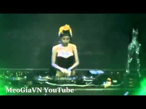 Nonstop 2012 - Lên Nào Anh Em (Full) - DJ Tits