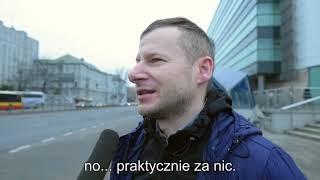 """""""NIE BĘDĘ JUŻ GŁOSOWAŁ NA PIS"""" – tak mówią Polacy pytani na ulicach. Zobaczcie i posłuchajcie!!!"""
