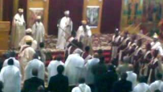 Ethiopian Orthodox Church Woreb.mp4