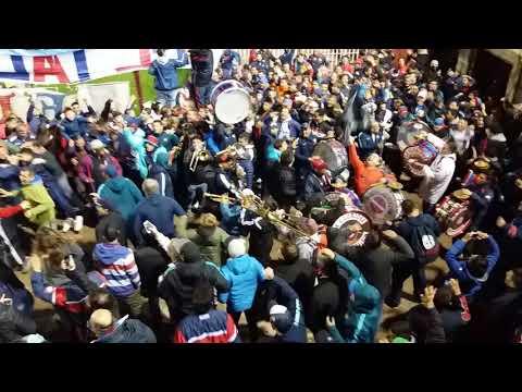 San Lorenzo 0 Lanus 2 | Entrada de La Butteler - La Gloriosa Butteler - San Lorenzo - Argentina - América del Sur