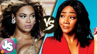Video Beyonce DISSES Tiffany Haddish in 'Top Off' Song; Was it Fair? - JS MP3, 3GP, MP4, WEBM, AVI, FLV Maret 2018
