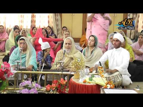 parminder kaur - Anand Sahib By Bibi Parminder Kaur Ji, Khalsa Sajna Divas,14 April 2014am, At Gurdawara Mitha Tiwana, Model Town, Hoshiarpur, Pb. india, Download Shabad Kirt...