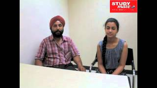 Parents Speak – Father of Krishmeet
