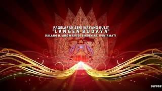 """Video """"WAYANG KULIT LANGEN BUDAYA"""" DALANG : H. ANOM RUSDI MP3, 3GP, MP4, WEBM, AVI, FLV Agustus 2018"""