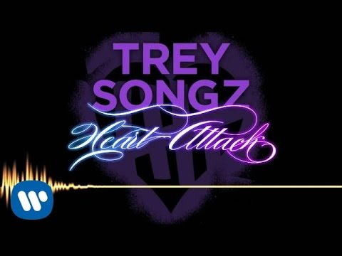 Trey Songz - Heart Attack [Official Audio]