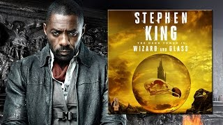 The Dark Tower Movie To Be Further Explored On TV by Clevver Movies