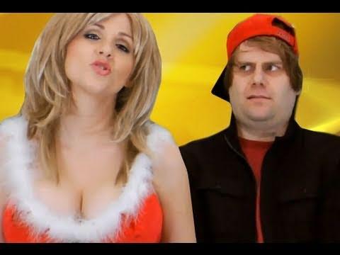Christmas Medley 2010: Bieber, Ke$ha, Eminem, Trey Songz, ...