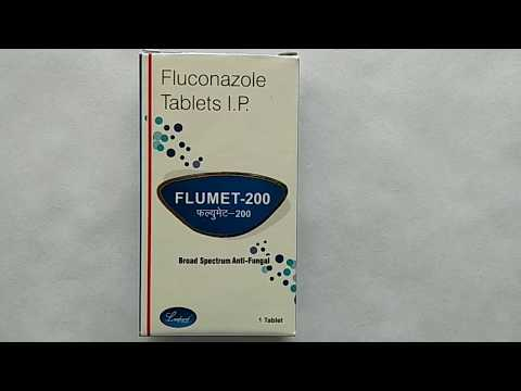 Flumet 200 Tablet review in hindi  fungal infection treatment